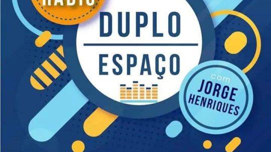 DUPLO ESPAÇO na Rádio Clube do Dão