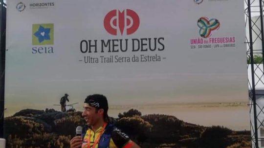 ARMANDO COSTA – 2 NO ULTRA TRAIL SERRA DA ESTRELA | OH MEU DEUS